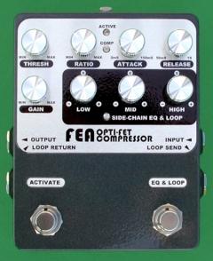 FEA Labs Opti-FET Kompressor