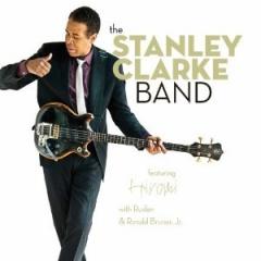 Stanley Clarke Band vydajú nové CD