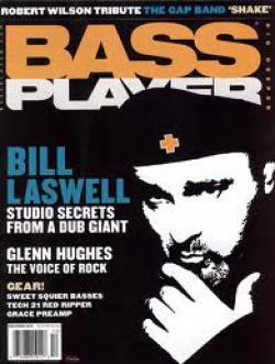 Nové číslo Bass Player December 2010